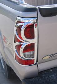nissan altima 2005 tail light cover tail light covers by putco