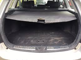 2008 estate diesel toyota avensis t2 d 4d brilliant drive 1
