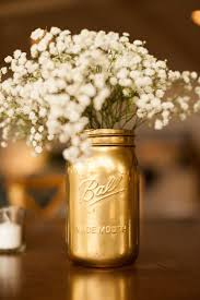 Mason Jar Vases For Wedding Looking For An Affordable Alternative For A Wedding Table
