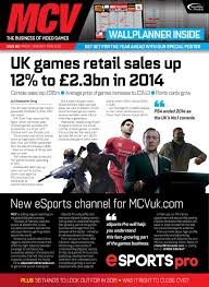 video entertainment analysis group low wwe 2k15 sales expected mcv818 january 16th 2015 by newbay europe issuu