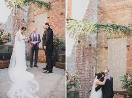 wedding backdrop garland industrial wedding marlo sam green wedding shoes