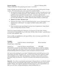 Art Teacher Resume Sample by Vet Resume Resume Cv Cover Letter