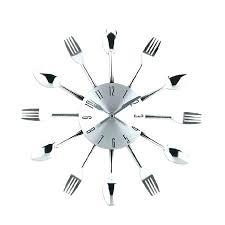 pendule cuisine montre de cuisine design horloge moderne cuisine horloge de