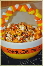 sweet n spooky crunch u0026 halloween punch