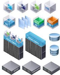 visio stencil set for 2014 vmware vsphere and horizon ray heffer