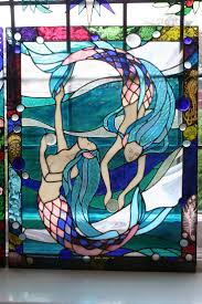 2523 best stained glass images on pinterest mosaics fused glass