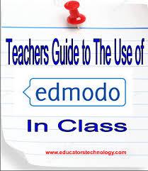 edmodo teacher all the resources teachers need to start using edmodo in class