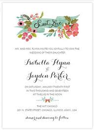 wedding invitation format 529 free wedding invitation templates you can customize