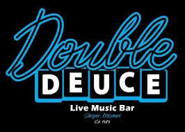 roadhouse double deuce mens fit movie t shirt arcane store