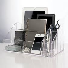 Plastic Office Desk Clear Acrylic Office Desk Organizer Buy Clear Acrylic Office