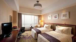 Twin Bed Hotel by Wuxi Hotels Doubletree By Hilton Hotel Wuxi Wuxi
