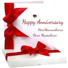 Happy Wedding Anniversary Cards Pictures Online Online Create Happy Marriage Anniversary Card Free