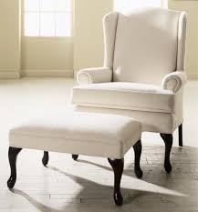 chairs target upholstered chairs oversized with ottoman chair