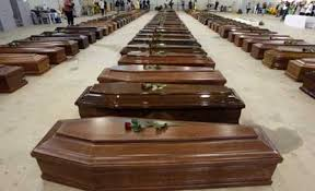 cheap coffins forget schools roads poor want cheap coffins as poll sops