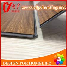 pvc click press lock floor pvc flooring plastic lock flooring