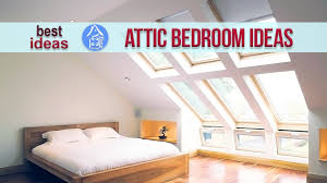 Attic Bedroom Ideas by Cool Attic Bedroom Design Ideas Home Design Ideas Youtube