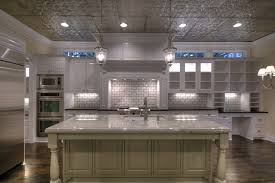 ceiling silver american tin ceilings with ceiling lights for