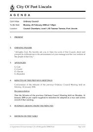 Best Meeting Agenda Template by Agenda Blank Meeting Agenda Template