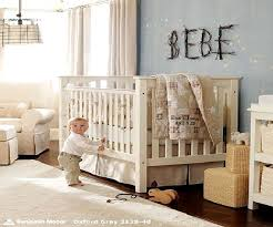 Interior Design Baby Room - cluttered wall teepee sign house shelves bunting babys nursery in