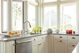 finehomebuilding com residence kitchen in biddeford maine designed by architect caleb