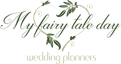 Our Wedding Planner My Fairytale Day Creative Wedding Planner Corfu Island