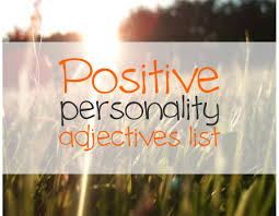 endearing power adjectives for resumes in 155 key words for resume