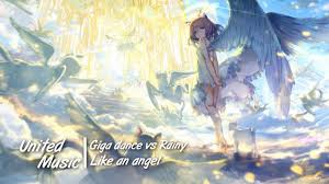 nightcore like an angel youtube