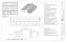barn style garage with apartment rv garage plans sds plans part 2