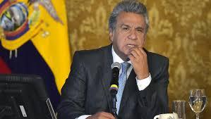 cachee bureau equateur quand le président moreno découvre une éra cachée
