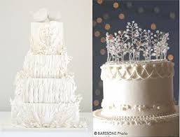 winter wedding cake trends cake geek magazine