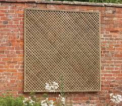 garden trellis fence panels for sale gardensite co uk