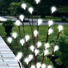 twig tree with lights solar powered address light solar powered lights solar powered