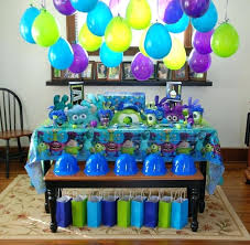 party supply stores birthday party supply stores tx monsters inc decorations