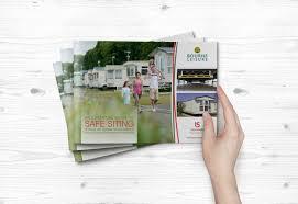 caravan holiday home safe moving u0026 siting award leisuresafe