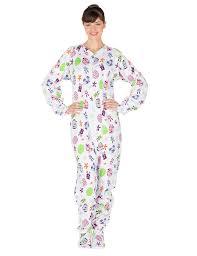 easter eggs cotton footed pajamas pajamas cotton