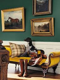 ralph lauren home collection privée interior design