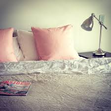 west end cottage linen bedding