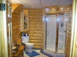log cabin bathroom ideas top cave bathroom with log cabin bathroom ideas top five