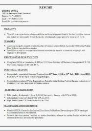 Hr Resume Format For Freshers 19561 Best Brainfood Images On Pinterest Resume Format Cv