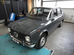 classic alfa romeo sedan classic 1965 alfa romeo giulia 1300 ti sedan saloon for sale
