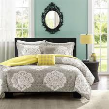 Twin Xl Grey Comforter Creativeworks Home Decor Comforters U0026 Sets