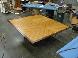 Square Boardroom Table Square Conference Table Wood Cadogan 3 Hardroxhardrox