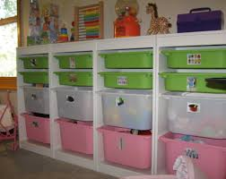 4 Tier Toy Organizer With Bins Kids Storage Shelves With Bins 46 Unique Decoration And Storage