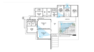 Banquet Hall Floor Plans Proposed Alumni Center To Be Funded Via Donations U2013 Daily 49er