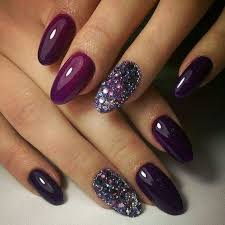 65 fall acrylic nails colors art designs fall acrylic nails