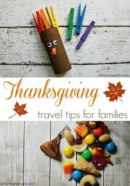 thanksgiving travel weekend expected bellville