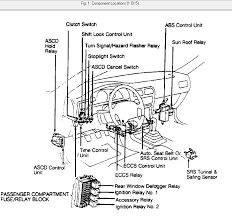 i can u0027t find the transmission control module on my 1992 nissan