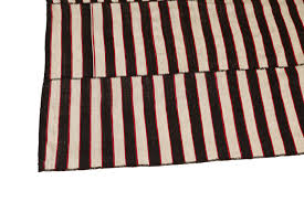Black Striped Rug White And Black Striped Rug Roselawnlutheran