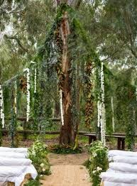 wedding backdrop tree 45 greenery wedding backdrops that excite happywedd