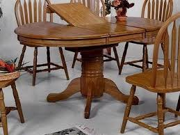 Pedestal Dining Table With Butterfly Leaf Extension Dining Table Dining Table With Butterfly Leaf Pythonet Home